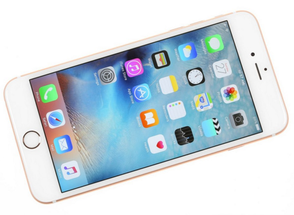 Apple iPhone 6s Plus Cep Telefonu