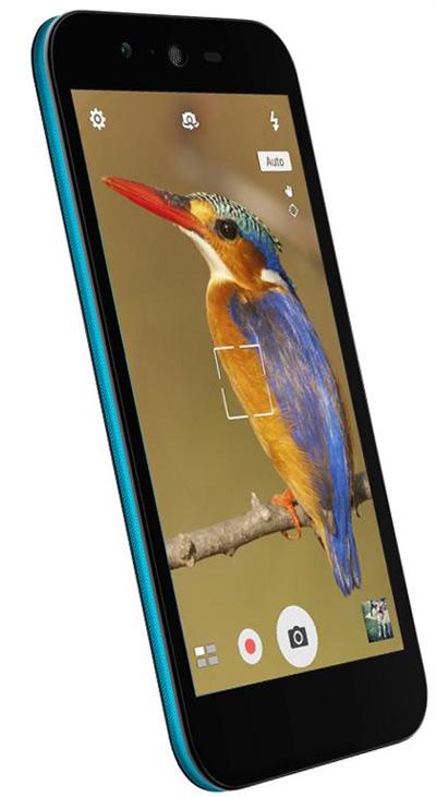 Asus Live G500TG Cep Telefonu