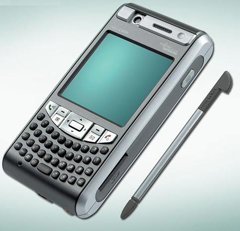 Fujitsu Siemens T830 Cep Telefonu