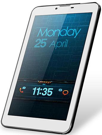 Icemobile G8 Tablet