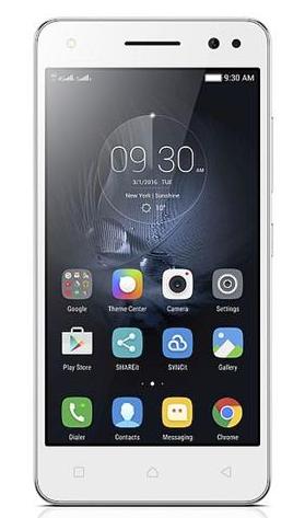 Lenovo Vibe S1 Lite Cep Telefonu