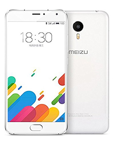 Meizu M1 Metal Cep Telefonu