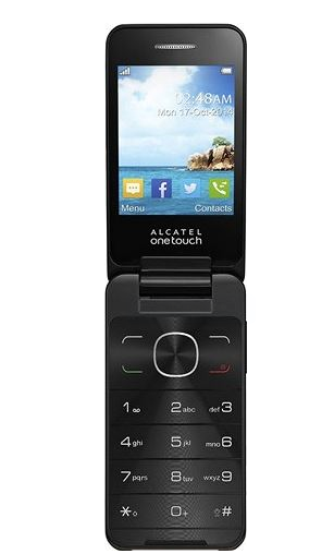 Alcatel One Touch 2012G Sesame Akıllı Telefon