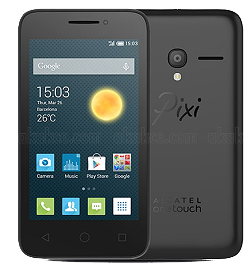 Alcatel One Touch Pixi 3 Akıllı Telefon