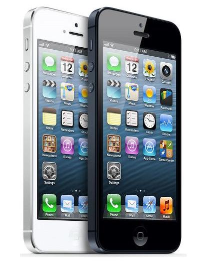 Apple iPhone 5 16GB Akıllı Telefon