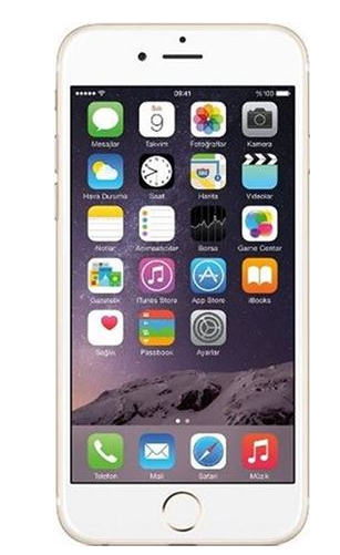 Apple iPhone 6 128GB Akıllı Telefon