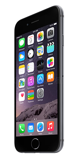 Apple iPhone 6 16GB Akıllı Telefon