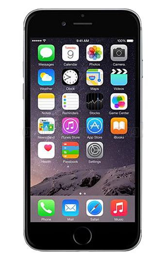 Apple iPhone 6 Plus 128GB Akıllı Telefon