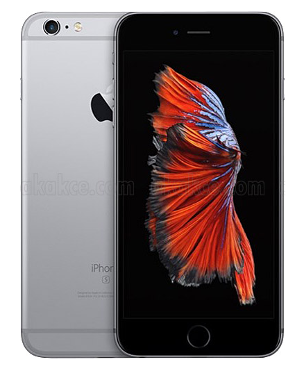 Apple iPhone 6S 128GB Akıllı Telefon
