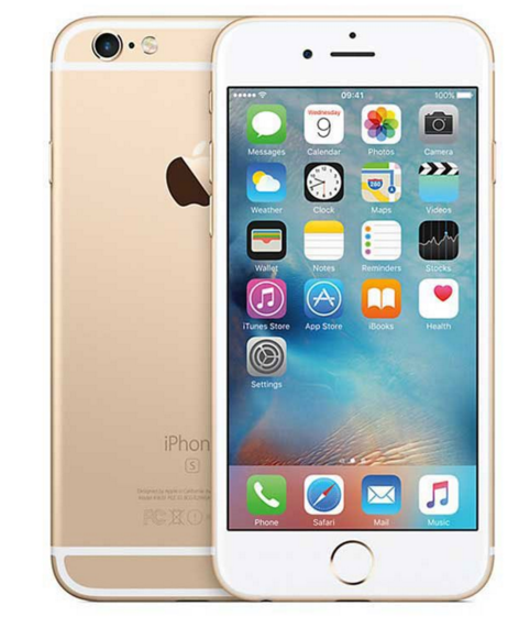 Apple iPhone 6S 16GB Gold Akıllı Telefon