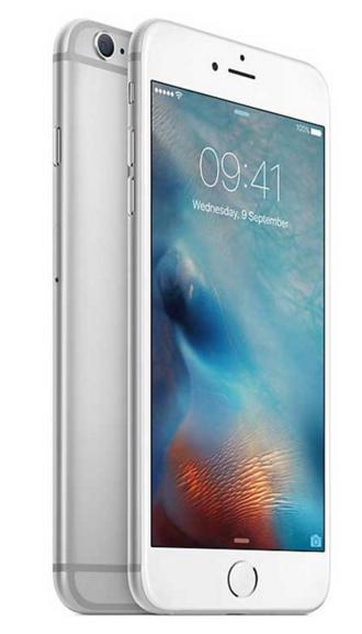 Apple iPhone 6S Plus 128GB Silver Akıllı Telefon