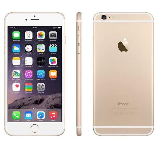 Apple iPhone 6S Plus 128GB Akıllı Telefon