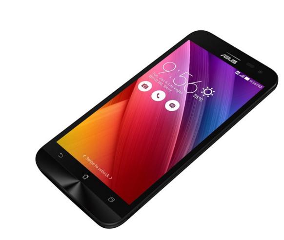 Asus Zenfone 2 Laser 5 5 Çift Sim Siyah Akıllı Telefon