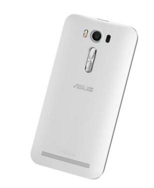 Asus Zenfone 2 Laser 5 5 16 GB Çift Sim Beyaz Akıllı Telefon
