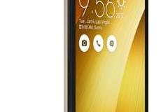 Asus Zenfone 2 Laser Dual Sim 5'' Gold Akıllı Telefon