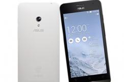 Asus Zenfone 5 A501CG 16GB Akıllı Telefon