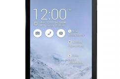Asus Zenfone 6 Beyaz Akıllı Telefon