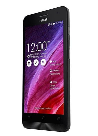 Asus Zenfone 6 Siyah Akilli Telefon