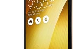Asus Zenfone Selfie Dual Sim Gold Akıllı Telefon