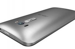 Asus Zenfone Selfie Dual Sim Silver Akıllı Telefon