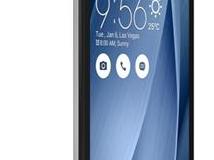 Asus Zenfone2 Laser Dual Sim 6'' Silver Akıllı Telefon