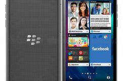 BlackBerry Leap Cep Telefonu