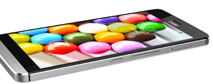Casper VIA V5 Beyaz Akıllı Telefon
