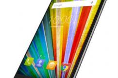 Casper VIA V9-A Gold Akıllı Telefon