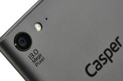 Casper VIA V9-G Akıllı Telefon