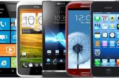 En iyi telefon modelleri