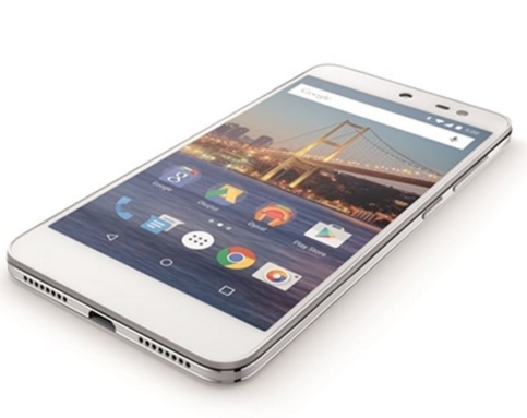 General Mobile 4G Android One Dual Sim White Akıllı Telefon