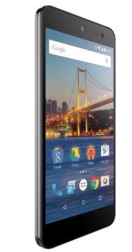 General Mobile Android One 4G Akıllı Telefon