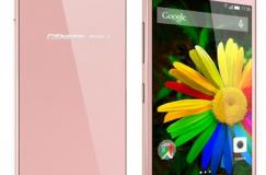 General Mobile Discovery Air Pink Akıllı Telefon