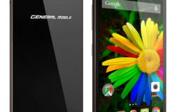 General Mobile Discovery Air Akıllı Telefon