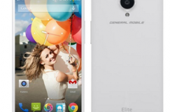General Mobile Discovery Elite 32GB Akıllı Telefon