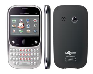 Goldmaster M96 Cep Telefonu