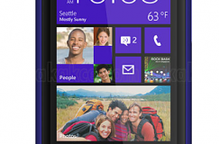 HTC Accord Windows Phone 8X Akıllı Telefon