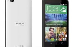 HTC Desire 320 Akıllı Telefon