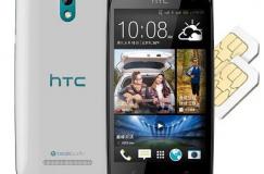 HTC Desire 500 Akıllı Telefon