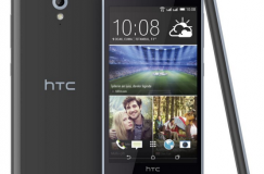 HTC Desire 620G Dual Sim Light Gray Akıllı Telefon