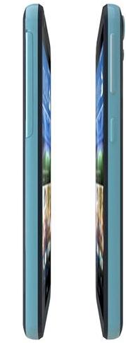 HTC Desire 626G Dual Sim Blue Akıllı Telefon