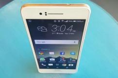 HTC Desire 728G Dual Sim White Akıllı Telefon