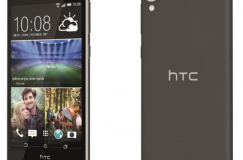 HTC Desire 820 Gray / Light Gray Akıllı Telefon