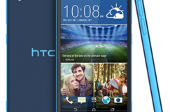 HTC Desire Eye Blue Akıllı Telefon