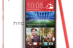 HTC Desire Eye Red Akıllı Telefon