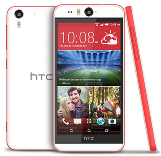 HTC Desire Eye Red Akıllı Telefon