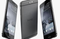 HTC One A9 16GB Karbon Gri Akıllı Telefon