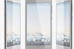 HTC One A9 16GB Gümüş Akıllı Telefon