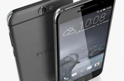 HTC One A9 Karbon Gri Akıllı Telefon