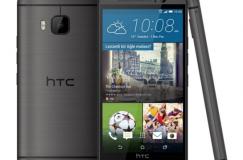 HTC One M9 Günmetal Akıllı Telefon